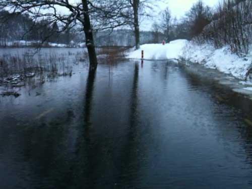 översvämning 26 nov