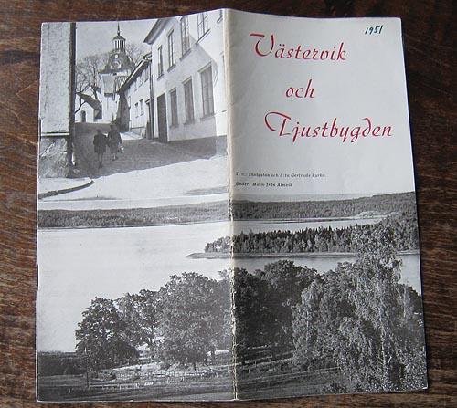 Västervik 1951