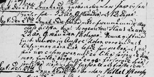 drunkning Vamlingbo 1827