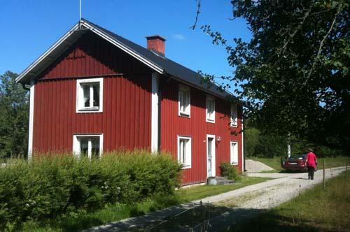 Rössmåla Lillegård
