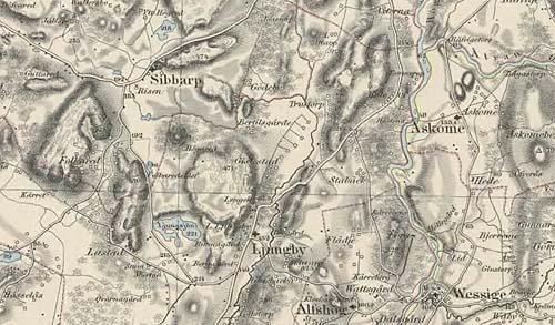 Ljungbykarta 1872