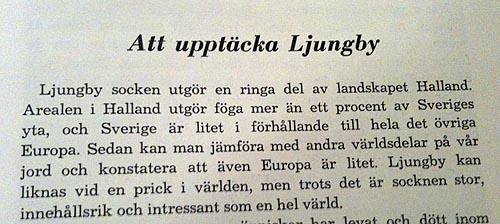 Boken om Ljungby