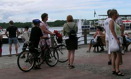 Boat Meet 2007