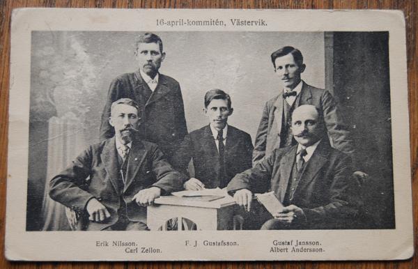 kommittén