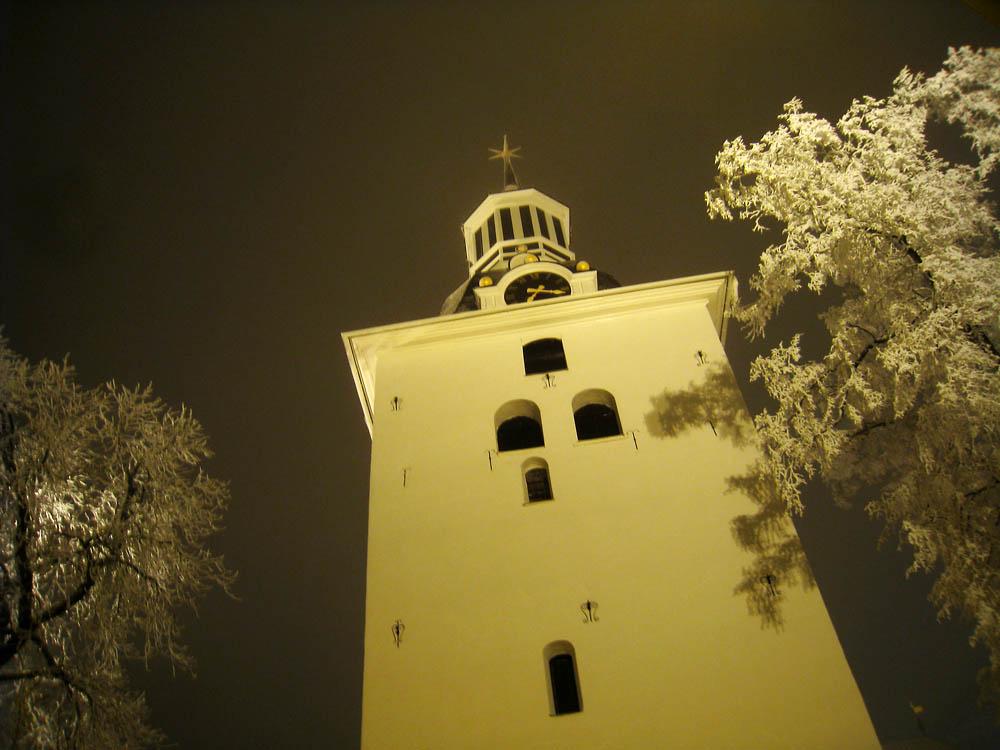 Sta Gertruds kyrka