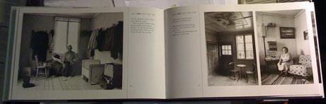 Tre bilder från 1960.