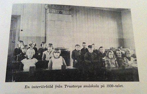 Trustorps skola
