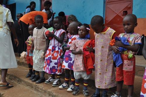 Bristol Academy i Kampala