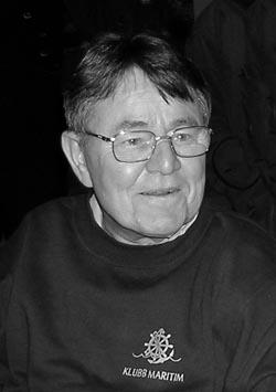 Gunnar Lundgren 2006