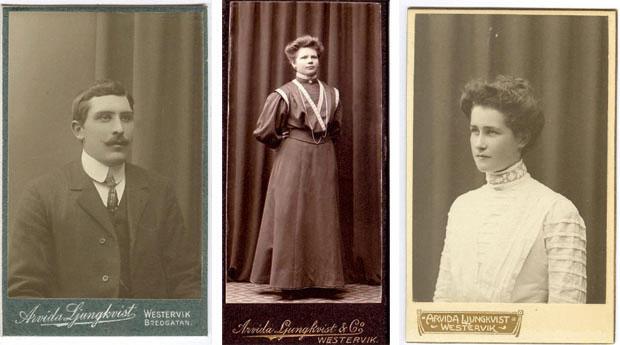 Kvinnorna som blev fotografer
