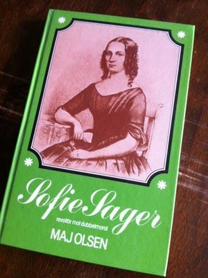 Sofie Sager